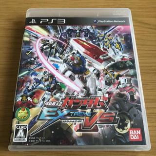 プレイステーション3(PlayStation3)のPS3 機動戦士 ガンダム エクストリームバーザス(家庭用ゲームソフト)