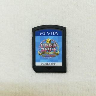 プレイステーションヴィータ(PlayStation Vita)のいただきストリートPS VITA (携帯用ゲーム本体)