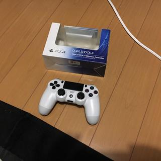 プレイステーション4(PlayStation4)のps4  コントローラー(家庭用ゲーム本体)