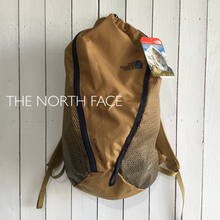 ザノースフェイス(THE NORTH FACE)のTHE NORTH FACE♪ レディース ライトバックパック DAID 18(リュック/バックパック)