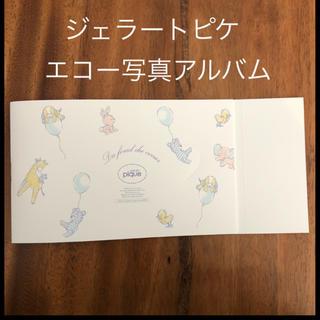 ジェラートピケ(gelato pique)のジェラートピケ エコー写真アルバム(アルバム)