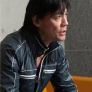 ドルチェアンドガッバーナ(DOLCE&GABBANA)の氷室京介 ドルガバ  ライダースジャケット(ミュージシャン)