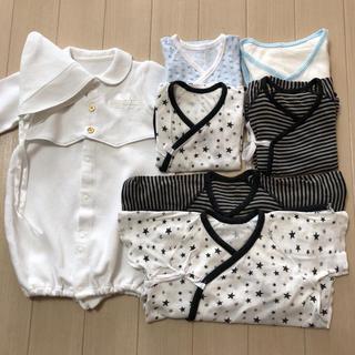 アカチャンホンポ(アカチャンホンポ)の新生児 セレモニードレス(セレモニードレス/スーツ)