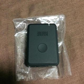 オーガスト(AUGUST)のaugust mr260 Bluetoothレシーバー(ヘッドフォン/イヤフォン)
