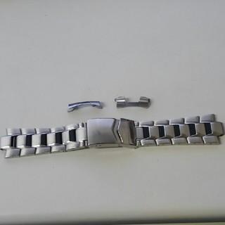 ルミノックス(Luminox)のジャンクルミノックス22㎜ベルト(腕時計(アナログ))