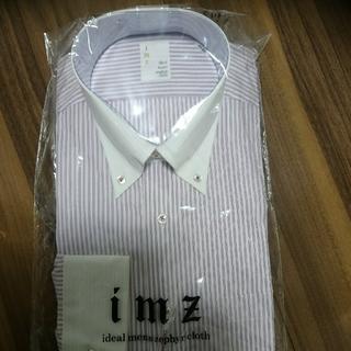 イセタン(伊勢丹)のワイシャツ(シャツ)