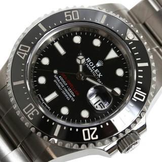 ロレックス(ROLEX)のロレックス ROLEX 腕時計 型番:126600【中古】(腕時計(アナログ))
