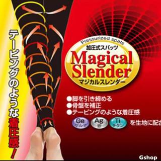 マジカルスレンダー (エクササイズ用品)