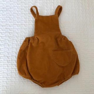キャラメルベビー&チャイルド(Caramel baby&child )の2-3Y soor ploom ロンパース(パンツ/スパッツ)