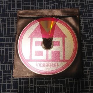 インハビダント(inhabitant)の非売品 inhabitant 集会CD CHATANIX(その他)
