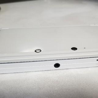 ニンテンドー3DS(ニンテンドー3DS)の任天堂 3DS ホワイト(携帯用ゲーム本体)