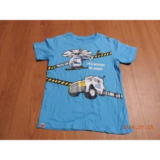 ユニクロ(UNIQLO)のユニクロレゴT120(Tシャツ/カットソー)