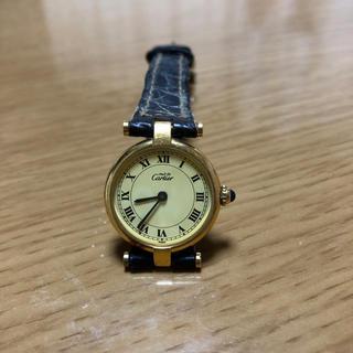 カルティエ(Cartier)のカルティエ時計(腕時計)