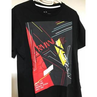 アルマーニエクスチェンジ(ARMANI EXCHANGE)のアルマーニエクスチェンジ AX(Tシャツ/カットソー(半袖/袖なし))