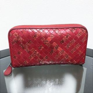 reputable site 7ef0a b7cdf 3ページ目 - ボッテガ(Bottega Veneta) 財布(レディース)の通販 ...