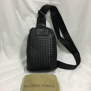 ボッテガヴェネタ(Bottega Veneta)のBottegaVeneta   ボッテガヴェネタ   ショルダーバッグ メンズ(ボディーバッグ)