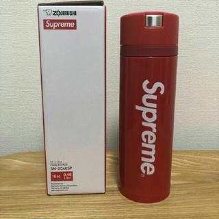 シュプリーム(Supreme)のSupreme/Zojirushi Tuff Mug  (水筒)