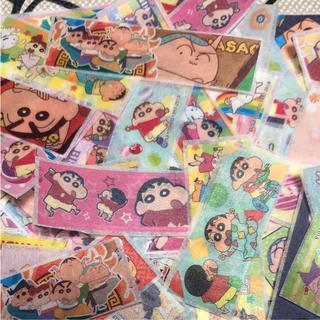 クレヨンしんちゃん マスキングテープ(テープ/マスキングテープ)
