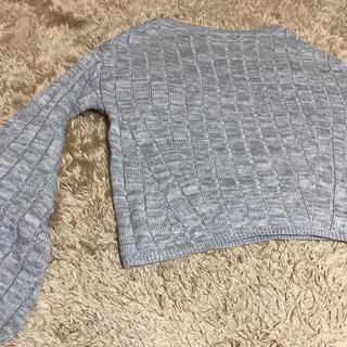 ジーユー(GU)のニット セーター GU 春(ニット/セーター)
