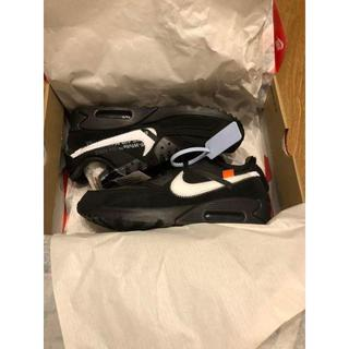 NIKE Off-white THE TEN AIRMAX90 /26.5cm(スニーカー)