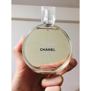 57c35179f801 シャネル(CHANEL)のCHANEL シャネル チャンス オータンドゥル オードトワレ 100ml(香水(女性