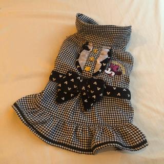 ディズニー(Disney)の犬服ミニー(ペット服/アクセサリー)