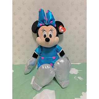 ディズニー(Disney)の新品未使用☆ミニーちゃんぬいぐるみ☆(ぬいぐるみ)