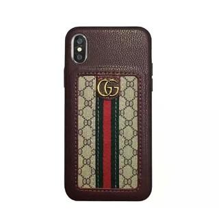 グッチ(Gucci)のGucci 携帯ケース(iPhoneケース)