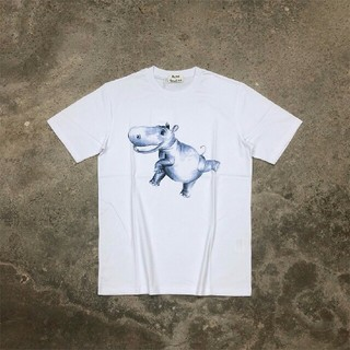アクネ(ACNE)のacne studios Acne  Tシャツ 可愛い(Tシャツ(半袖/袖なし))