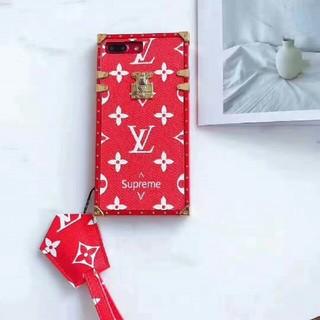 ルイヴィトン(LOUIS VUITTON)のLV ケース iPhone(iPhoneケース)