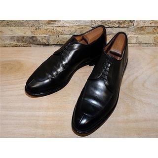 アレンエドモンズ(Allen Edmonds)の美品 アレンエドモンズ Delray ドレスシューズ 黒 28cm(ドレス/ビジネス)