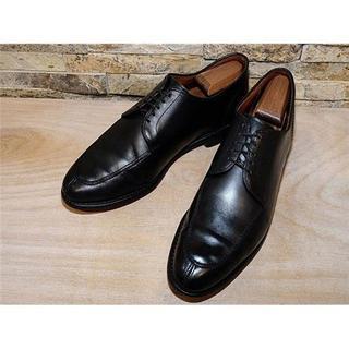 アレンエドモンズ(Allen Edmonds)の美品 アレンエドモンズ LaSalle ドレスシューズ 黒 28,529cm(ドレス/ビジネス)