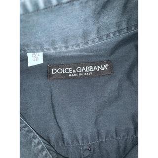 ドルチェアンドガッバーナ(DOLCE&GABBANA)のDOLCE & GABBANA  長袖シャツ(シャツ)