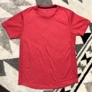 ジーユー(GU)のGU SPORT Tシャツ メンズ S(Tシャツ/カットソー(半袖/袖なし))