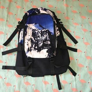 ザノースフェイス(THE NORTH FACE)のSupreme×The North Face Backpack 新品未使用品(バッグパック/リュック)