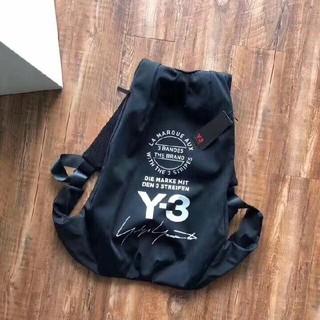 アディダス(adidas)のY3 バックパック BACKPACK リュック (バッグパック/リュック)