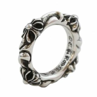 クロムハーツ(Chrome Hearts)のクロムハーツ 正規店購入 専用(リング(指輪))