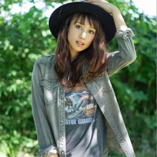 ゴア(goa)のgoa Tシャツ(Tシャツ(半袖/袖なし))