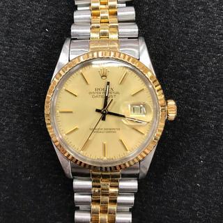 ロレックス(ROLEX)のロレックス 16013 美品です(腕時計(アナログ))