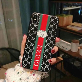 グッチ(Gucci)の新品!   GUCCI  携帯ケース(iPhoneケース)