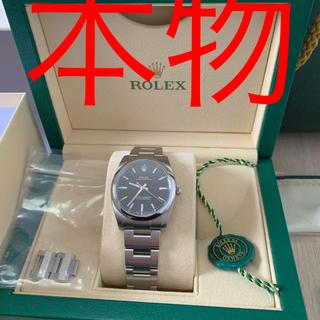 ロレックス オイスターパーペチュアル(腕時計(アナログ))