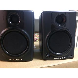 M AUDIO Studiophile AV 40 セット(スピーカー)