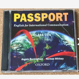 PASPORT CLASS CD(その他)