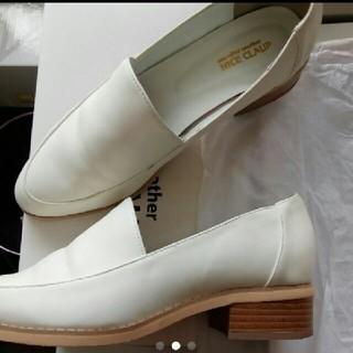 ワンアフターアナザーナイスクラップ(one after another NICE CLAUP)のローファーパンプス(ローファー/革靴)