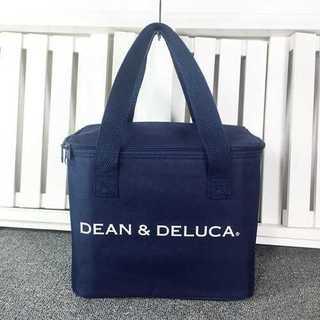 DEAN&DELUCA ディーン&デルーカ 保冷バッグ(エコバッグ)
