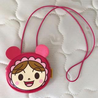 アンパンマン(アンパンマン)の赤ちゃんマン財布(キャラクターグッズ)
