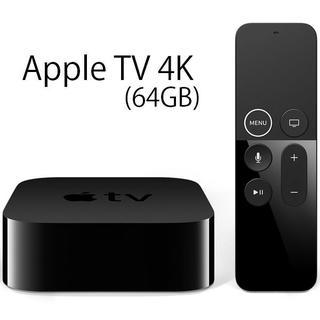 アップル(Apple)の新品未使用 未開封 Apple TV 4K (64GB)(その他)