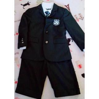 3a2a963463469 ワムワム(WAMWAM)のwamwam スーツ 120cm 卒園入学に!(ドレス