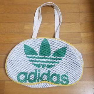 アディダス(adidas)のadidasリメイクバッグ(バッグ)
