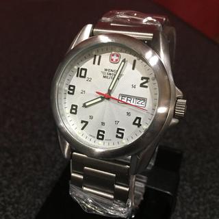 ウェンガー(Wenger)のWENGER//ウェンガー 腕時計(腕時計(アナログ))